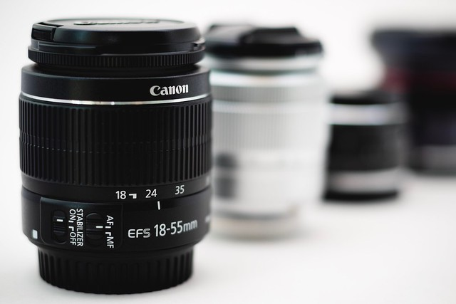 What's Your Favorite Focal Length?