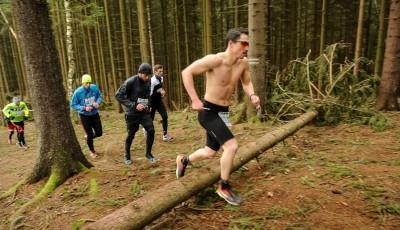 Zimní Běh na Blaník bude v počtu startujících letos rekordní