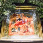 Навечерие Рождества Христова (Рождественский сочельник)