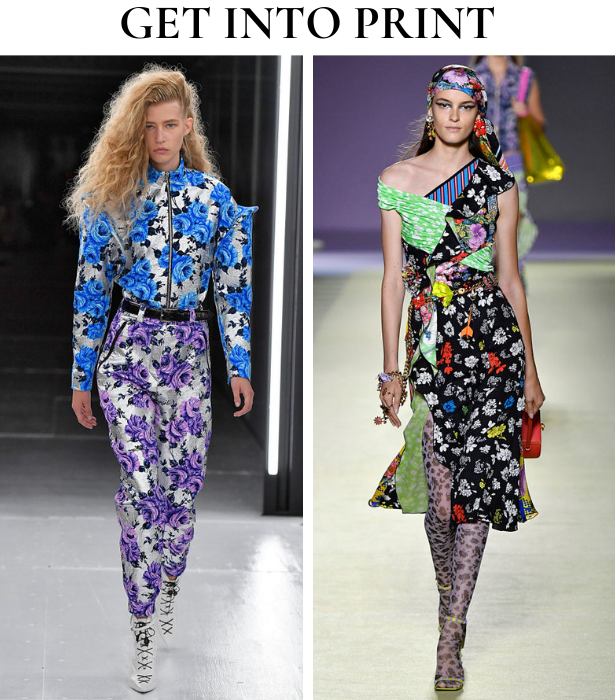 Get Into Print Trend