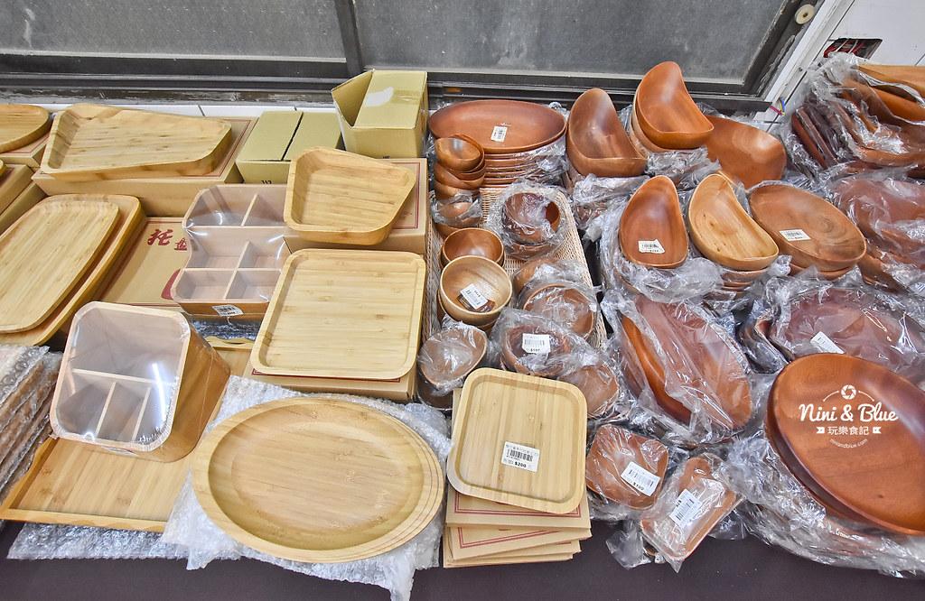 台中餐具批發 台韓 骨瓷 摩艾石像19