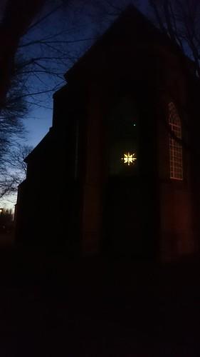 Want wij hebben zijn ster in het Oosten gezien!