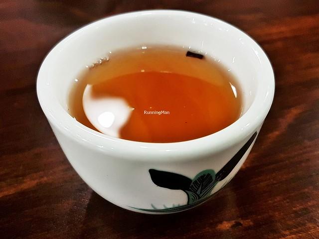 Tea Tie Guan Yin