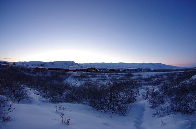 Photo:Kangerlussuaq_IGP7323_s By INABA Tomoaki