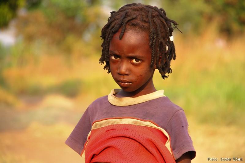Uganda 2019: Proti Južnemu Sudanu