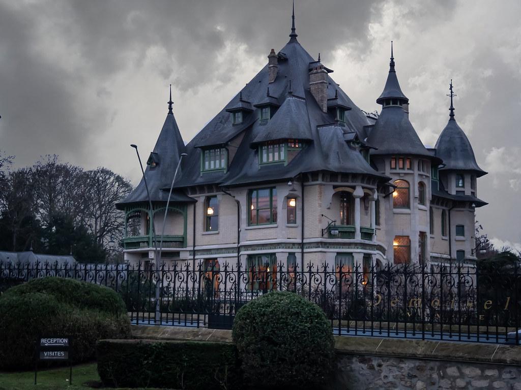 La Villa Demoiselle... 46148589204_ff1bc6b948_b
