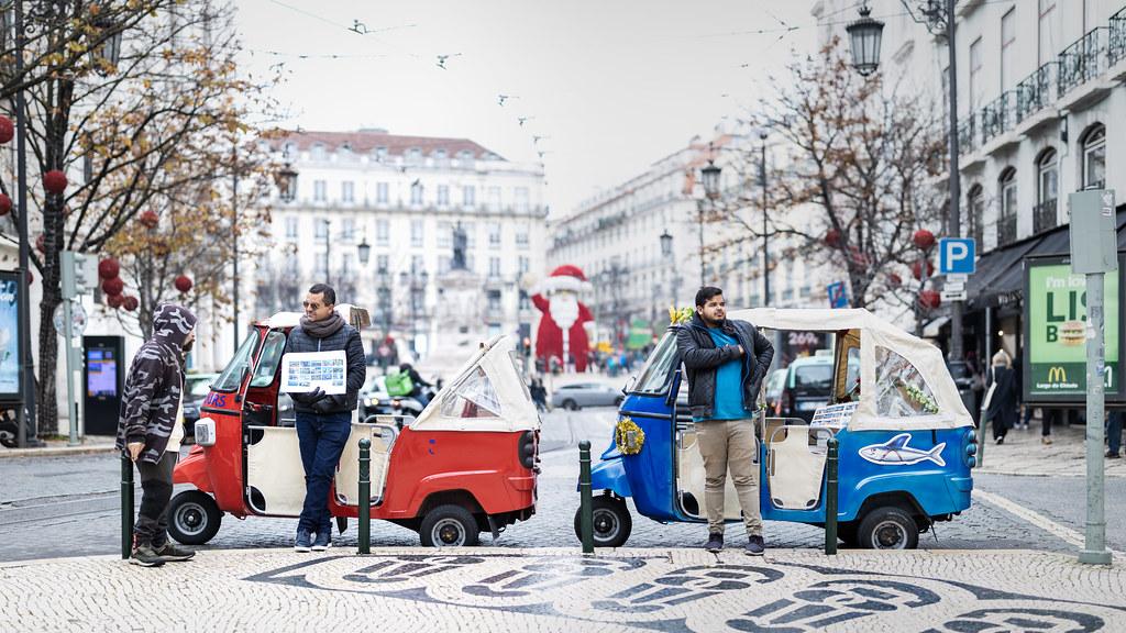 Lisbon, December 26, 2018