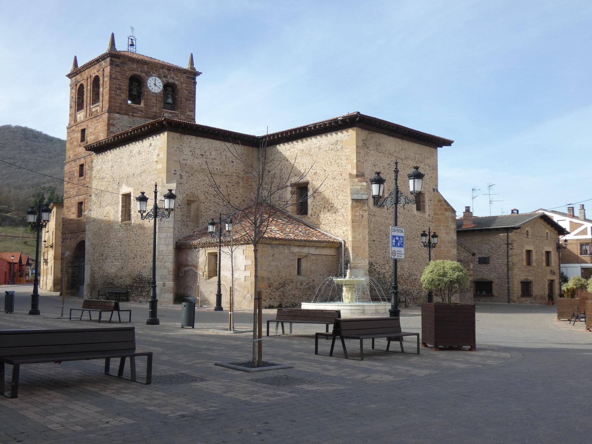 MARCHA-0540 Senderismo por los Montes de Santurde, Logroño