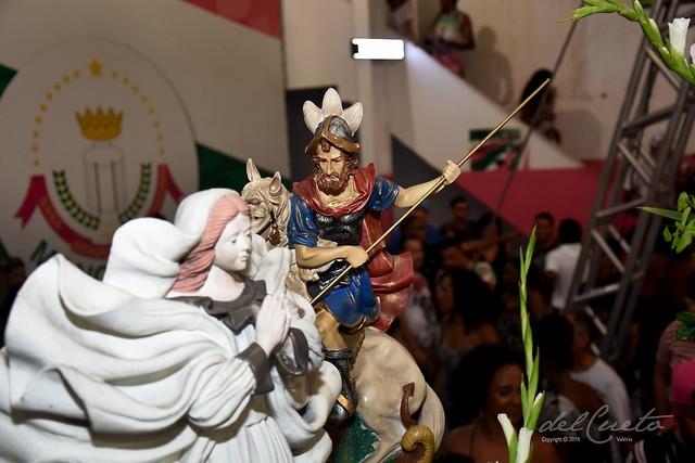 Mang revei181229 267 Palco São Jorge Ogum e Nanã boa