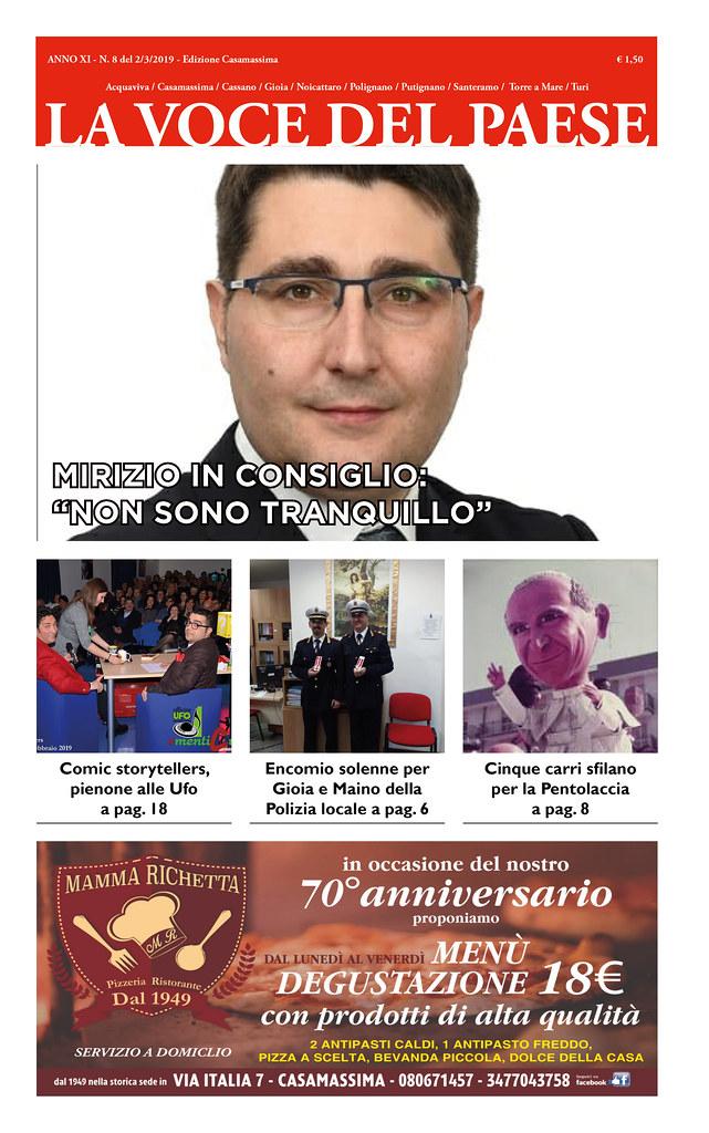 Casamassima 8