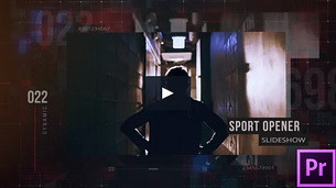 Motivational Sport Rock Trailer - 7