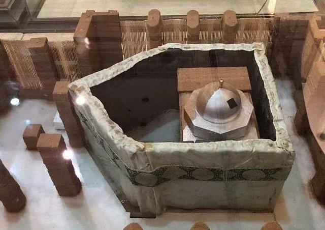 4892 Dar Al-Madinah Museum – A must visit place in Madinah 05