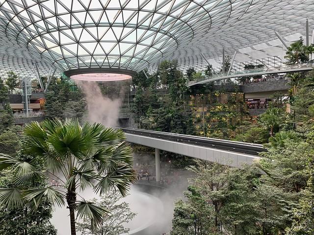 Changi Airport Jewel