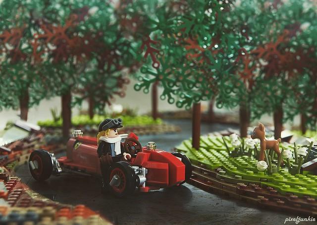 Alfa Romeo P3
