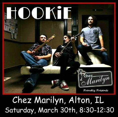 Hookie 3-30-19