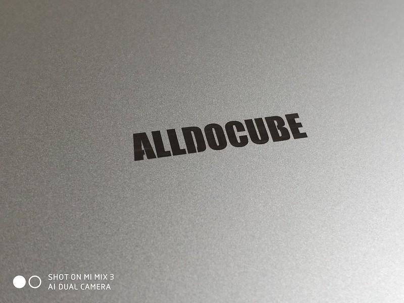 Alldocube X 開封 (20)