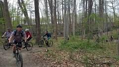 2019 Bike 180: Day 45 - MORE Thursday Night Ride