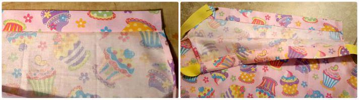pillowcase dress collage 3