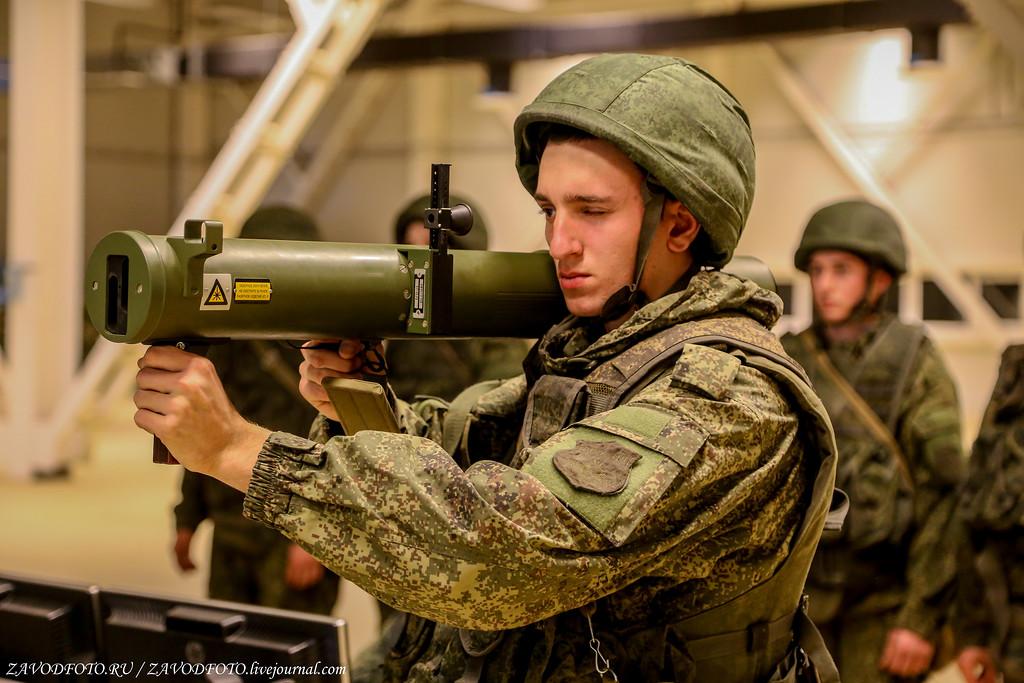 ТОП-15 крупнейших оборонных компаний мира