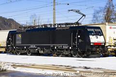 TX Logistik (MRCE), 189 998-7