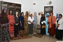 190212 Kaag bezoekt Niger