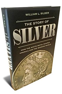 The Story of Silver book