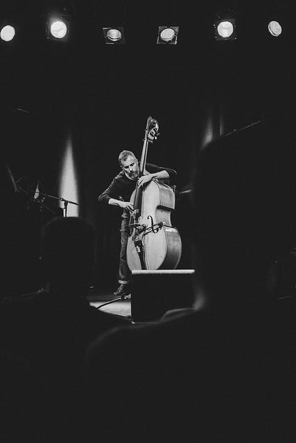 Mark Guiliana Jazz Quartett