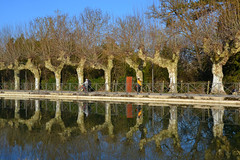 le long du canal         -        Montargis - Photo of Girolles