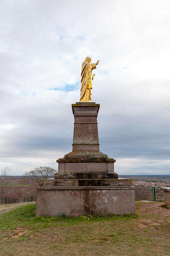 Le Sacré Coeur (Wolxheim,France)-101