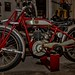 AWD Motorrad Museum Ratingen