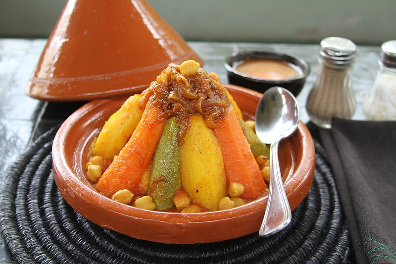Moroccan food: 10 amazing dishes you must try in Morocco