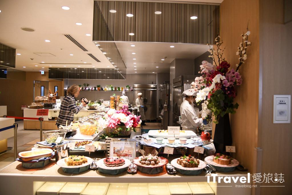 浅草豪景饭店 Asakusa View Hotel (48)