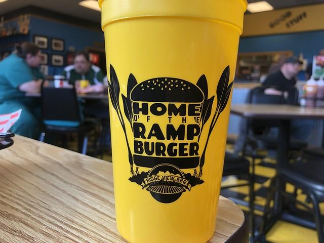 Ramp Burger