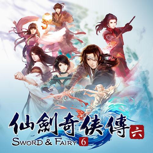 Sword & Fairy 6