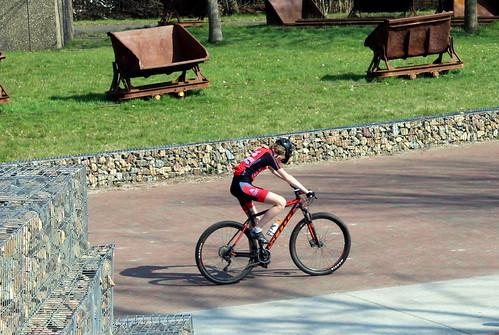 Cycleboy