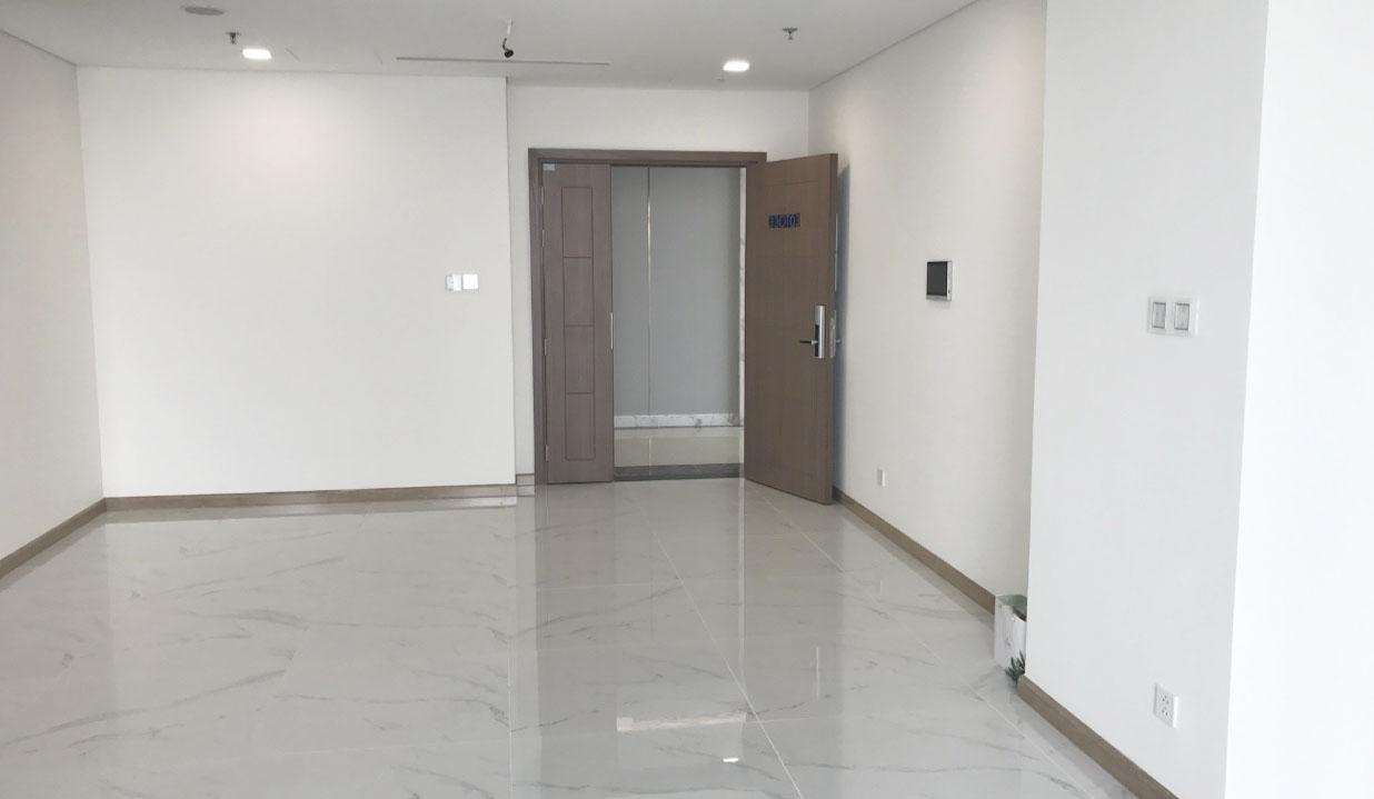 Cho thuê căn hộ văn phòng office, officetel landmark 81 vinhomes central park.