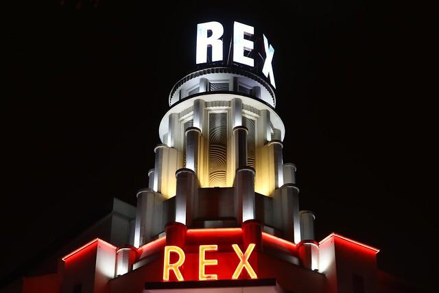 Le Grand Rex # 2