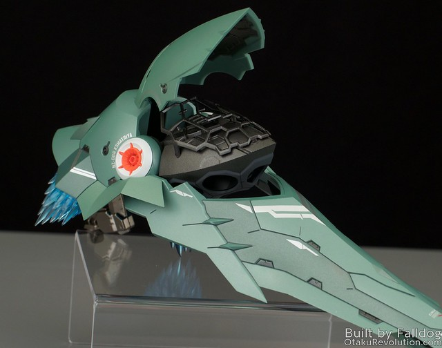 Steel Legend Metal Build Kshatriya 10