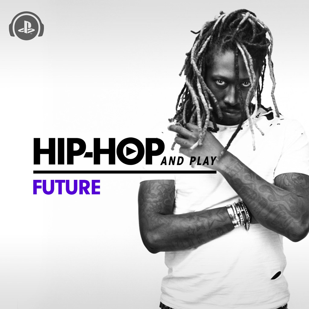 Future Hip-Hop and Play Takeover