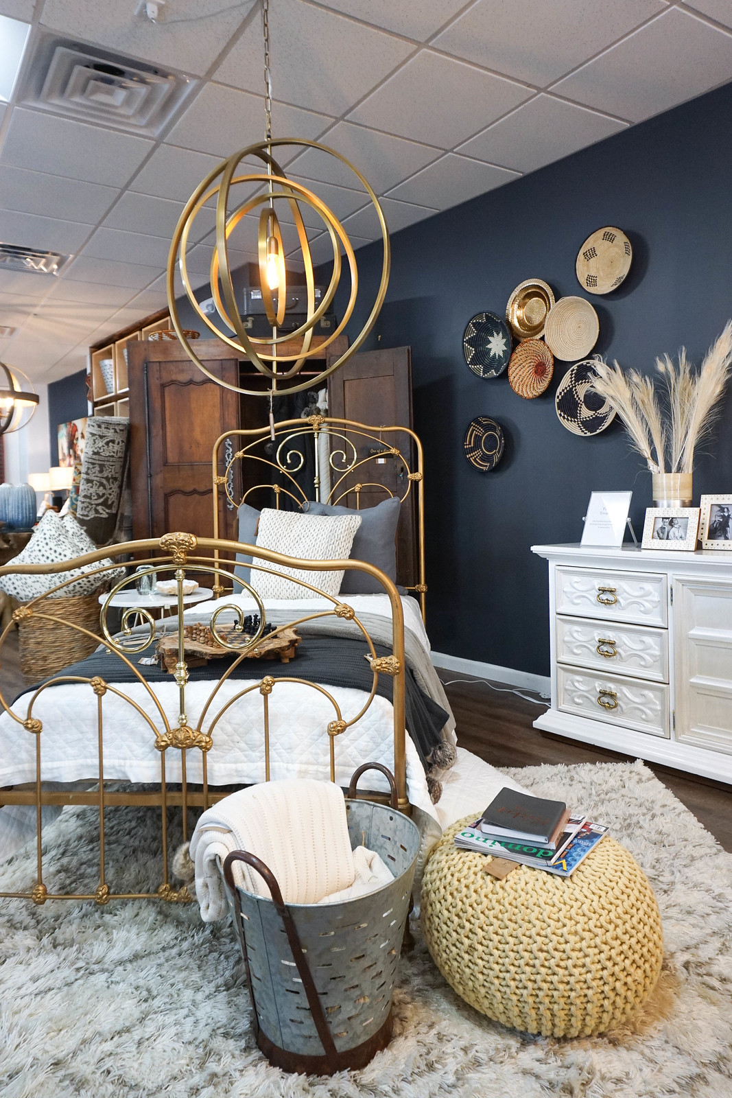 Fofie & Mia's Home Furnishings Decor Westchester New York