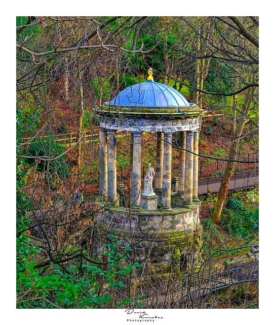 Edinburgh St Bernard's Well