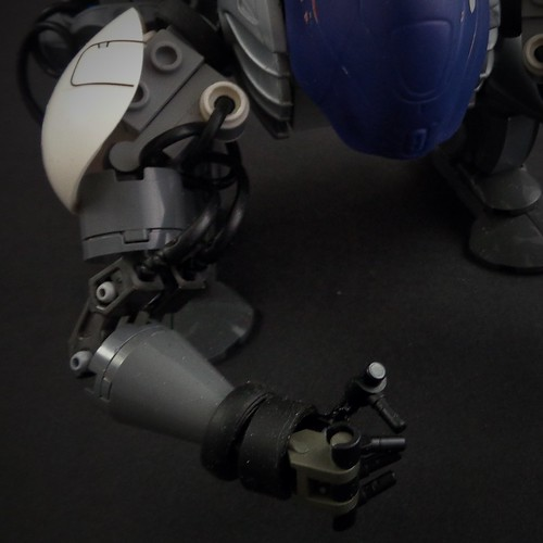 TRX Heavy Mech - McD's Division