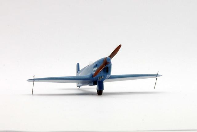 gros moteur et petites ailes... Une petite série de racers... Et un Farman - Page 13 32429792767_86343eff6a_z