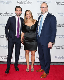 Randall's Island Park Alliance : Fielding Dreams 2019 Gala