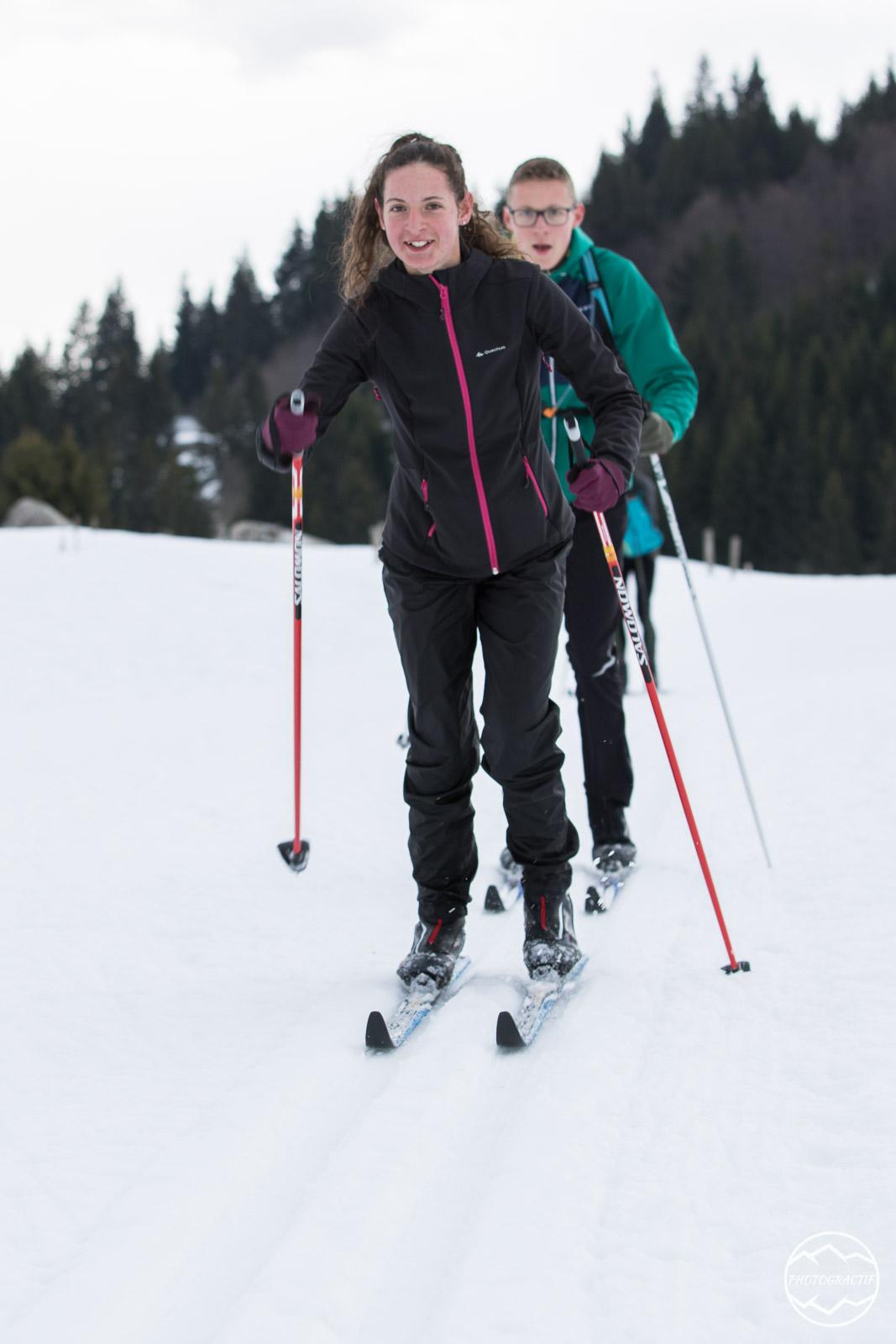 DSN Entrainement Ski Raquettes (15)