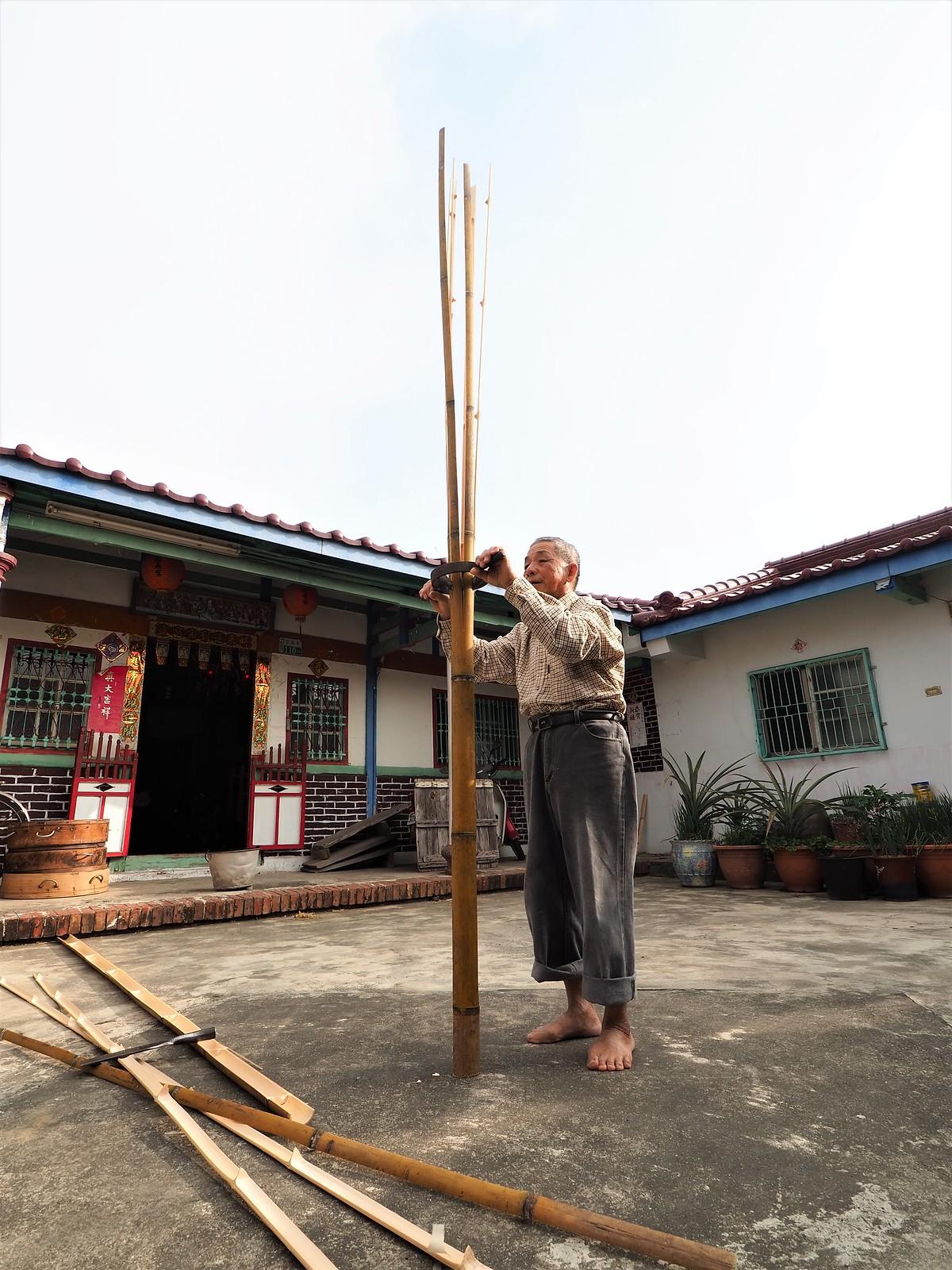 鹿草傳統技藝 (5)
