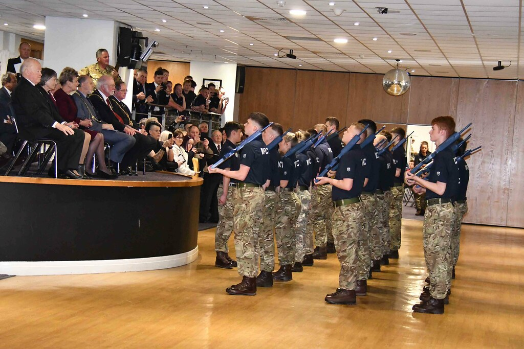 MPCT North-East Awards Ceremony April 2019