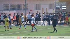 Cadetes. Villarreal CF 0-0 Hércules CF (13/04/2019), Jorge Sastriques