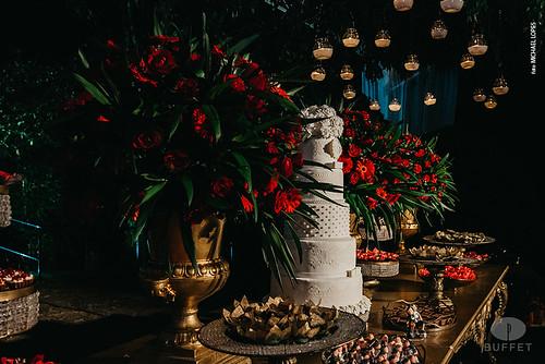 Fotos do evento CASAMENTO IZABELLA E GLAUBER em Buffet