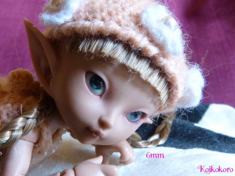 Les 3 Dames ~ Création yeux BJD+eyechips : 14mm petit iris ! 33294618548_376d03434c_c